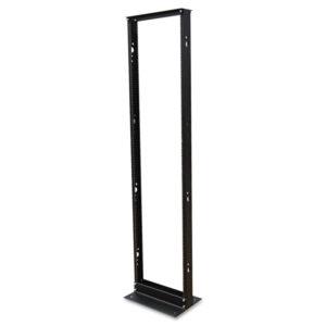 Tripp Lite SmartRack 45U 2-Post Open Frame Rack