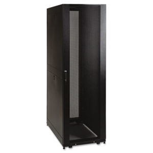 Tripp Lite SmartRack 42U Knock Down Enclosure