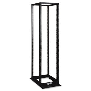 Tripp Lite SmartRack 45U 4-Post Open Frame Rack