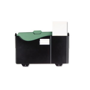 Universal® Grande Central Filing System Add-On Pocket