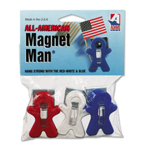 Adams Manufacturing All American Magnet Man®