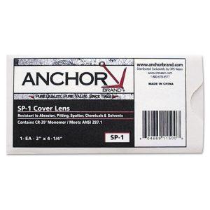 Anchor Brand® Cover Lens SP-1