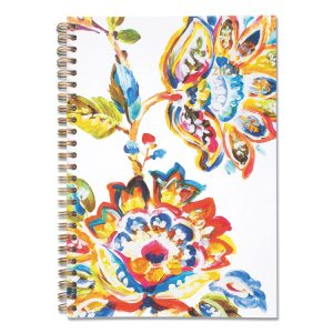 Cambridge® Hannah Weekly/Monthly Planner