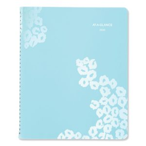 AT-A-GLANCE® Wild Washes Weekly/Monthly Planner