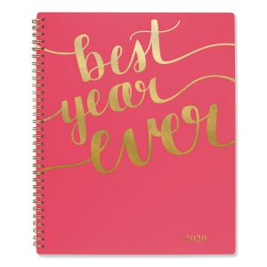 Cambridge® Aspire Weekly/Monthly Planner