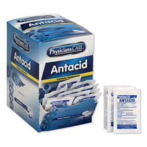 PhysiciansCare® Antacid Tablets