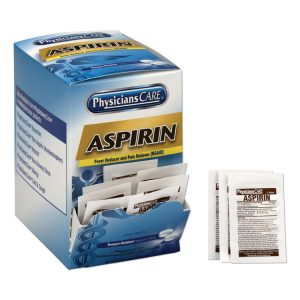 PhysiciansCare® Aspirin Tablets