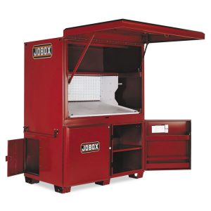JOBOX® Heavy-Duty Field Office 1-674990