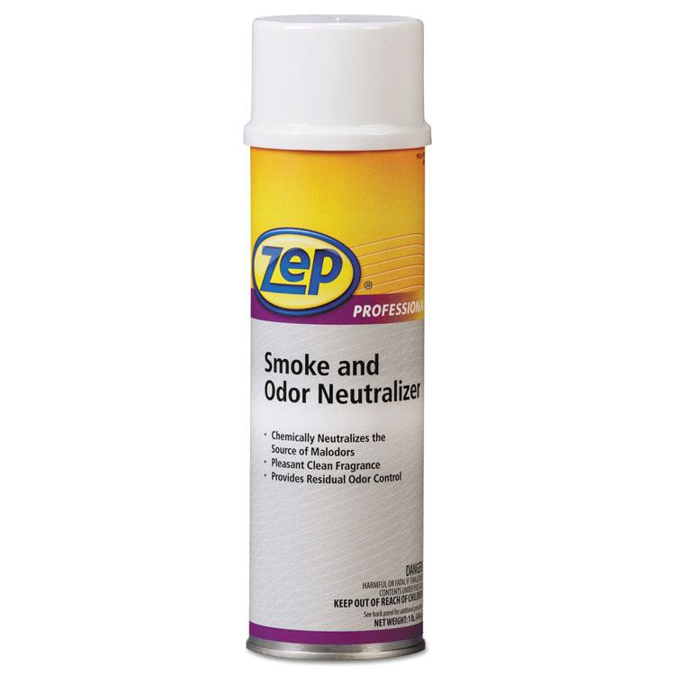 Zep Professional® Smoke and Odor Neutralizer