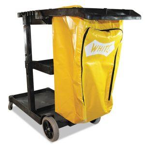 Impact® Janitorial Cart