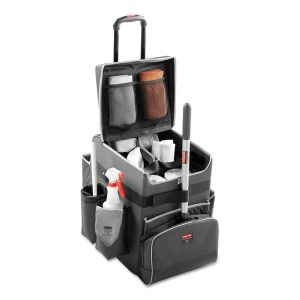 Rubbermaid® Commercial Executive Quick Cart