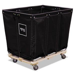 Royal Basket Trucks Permanent Liner Truck