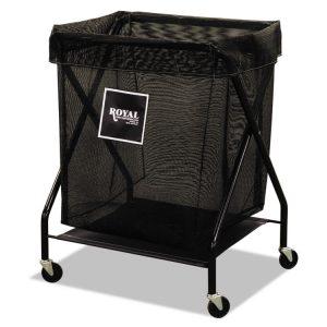 Royal Basket Trucks X-Frame Cart
