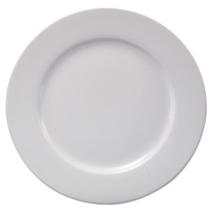 Office Settings Chef's Table Fine Porcelain Round Dinnerware