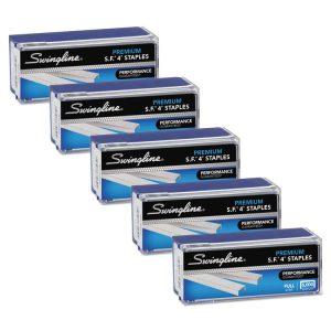 Swingline® S.F.® 4® Premium Staples