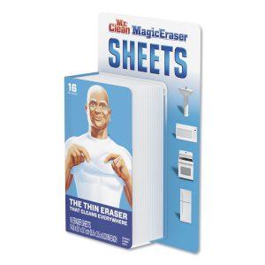 Mr. Clean® Magic Eraser Sheets