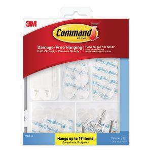 Command™ Variety Packs