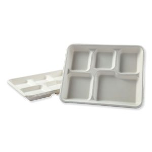 Boardwalk® Molded Fiber Dinnerware