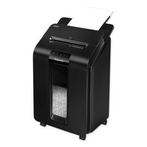 Fellowes® AutoMax™ 100M Auto Feed Micro-Cut Shredder