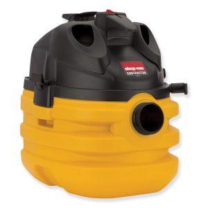 Shop-Vac 5 Gallon 6 Peak HP Portable Contractor Wet/Dry Vacuum