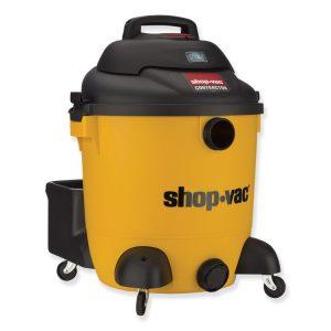 Shop-Vac 12 Gallon 5.5 Peak HP Portable Contractor Wet/Dry Vacuum with SVX2 Motor