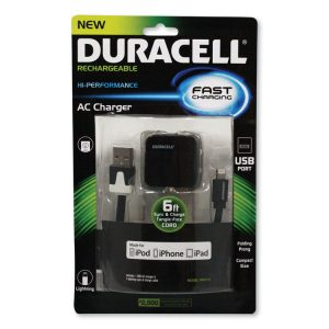 Duracell® Wall Charger