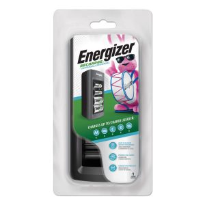 Energizer® Family Battery Charger