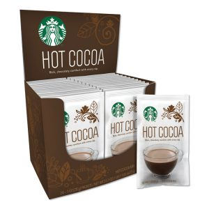 Starbucks® Gourmet Hot Cocoa