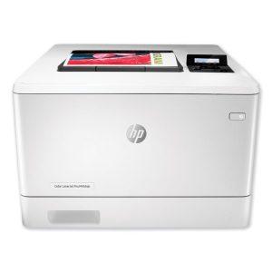 HP Color LaserJet Pro M454dn Laser Printer