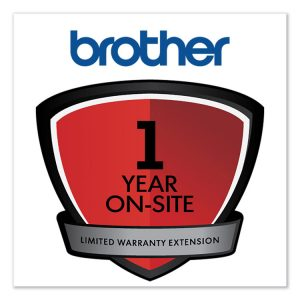 Brother Onsite 1-Year Warranty Extension