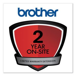 Brother Onsite 2-Year Warranty Extension