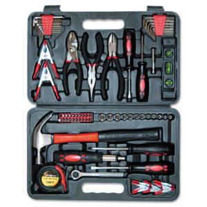 Great Neck® 72-Piece Tool Set