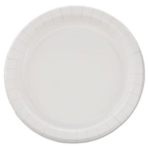 Dart® Bare® Eco-Forward® Clay-Coated Paper Dinnerware