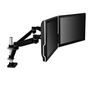 3M™ Easy-Adjust Desk Mount Monitor Arms