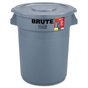 Rubbermaid® Commercial Brute® Container