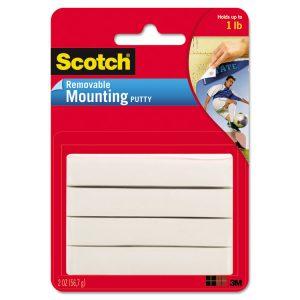Scotch® Adhesive Putty