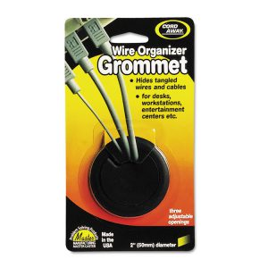 Cord Away® Adjustable Grommet