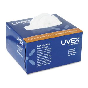 Honeywell Uvex™ Clear® Lens Cleaning Tissues
