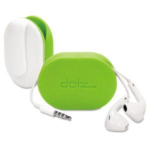 Dotz® Flex Earbud Wrap