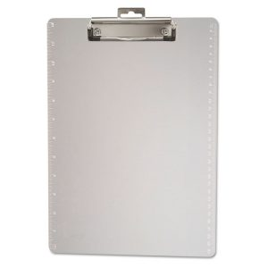 Officemate Plastic Clipboards