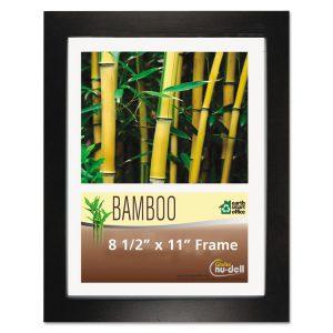 NuDell™ Black Bamboo Frame