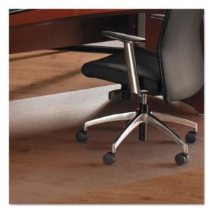 Floortex® Cleartex® Ultimat® XXL Polycarbonate Chair Mat for Hard Floors