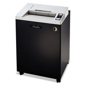 GBC® TAA Compliant CX30-55 Cross-Cut Commercial Shredder