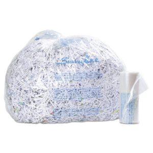 GBC® Plastic Shredder Bags