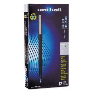 uni-ball® Roller Ball Stick Pen