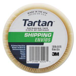 Tartan™ 3710 Packaging Tape