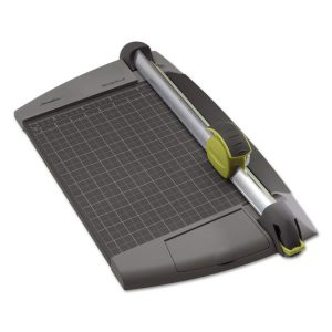 "Swingline® SmartCut® EasyBlade™ Plus 12"" Rotary Trimmer"