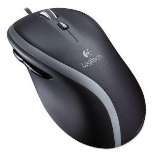 Logitech® M500 Corded Mouse
