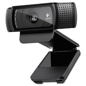Logitech® C920s HD Pro Webcam
