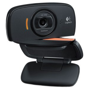 Logitech® C525 Portable HD Webcam